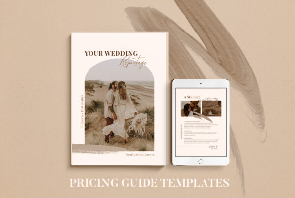pricing guides